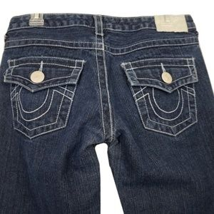 Limited Edition True Religion Blue Jeans Size 29